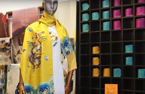 "Nhasilk – Aspiration to bring ""Vietnamese silk"" to the world"