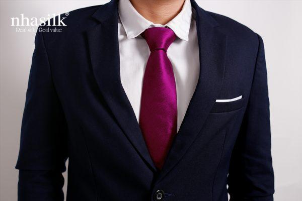 cà vạt phong cách