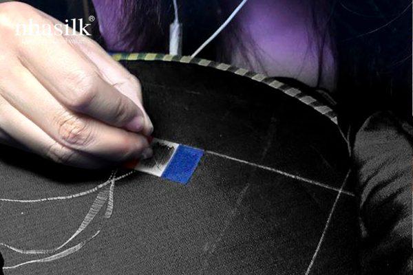 thiết kế cà vạt thủ tướng