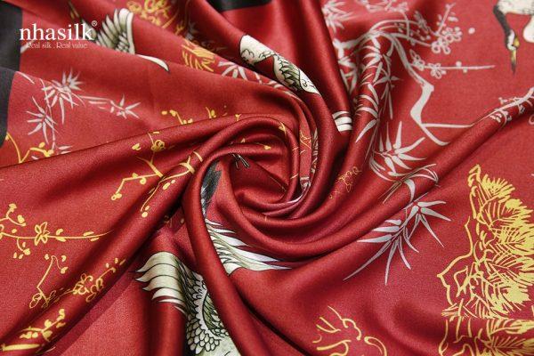 khăn lụa nhasilk