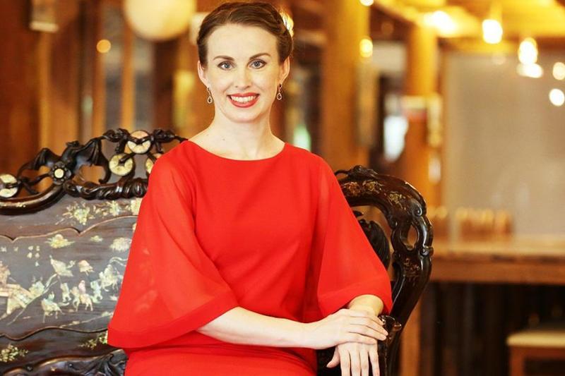 Ms. Daria Mishukova