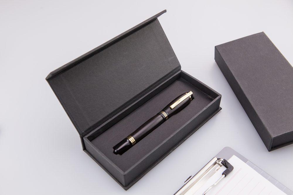 Bút ký - Món quà không thể thiếu cho doanh nhân