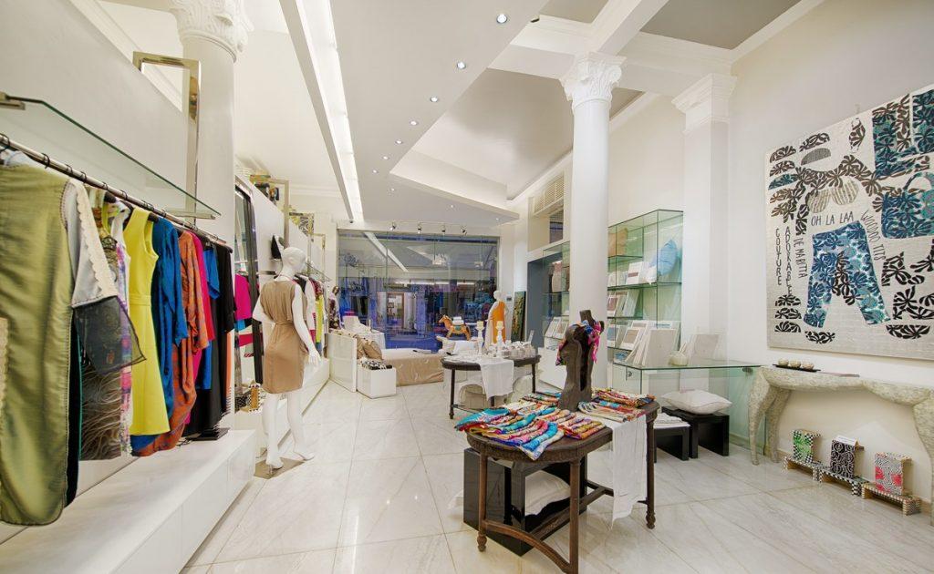 Cửa hàng Tân Mỹ Design