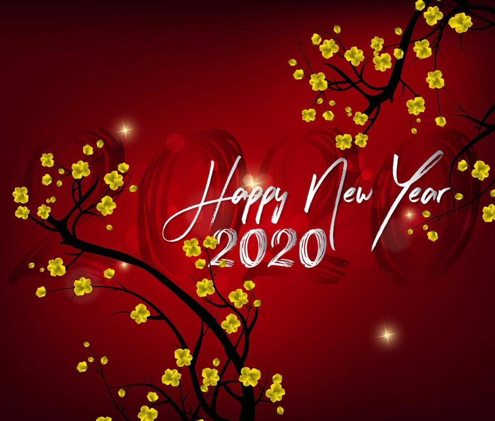 25 lời chúc Tết hay và ý nghĩa năm Canh Tý 2020