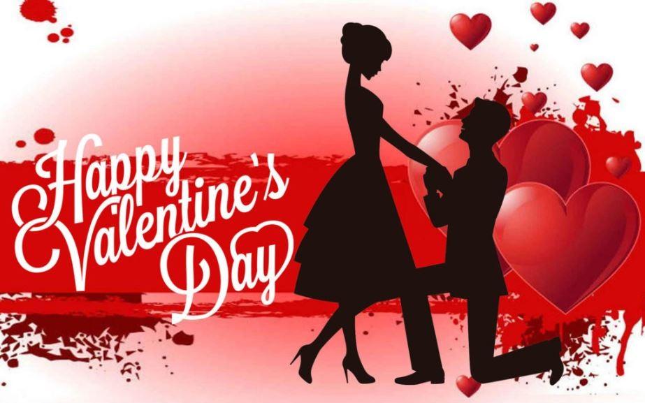 Những lời chúc Valentine cho bạn gái