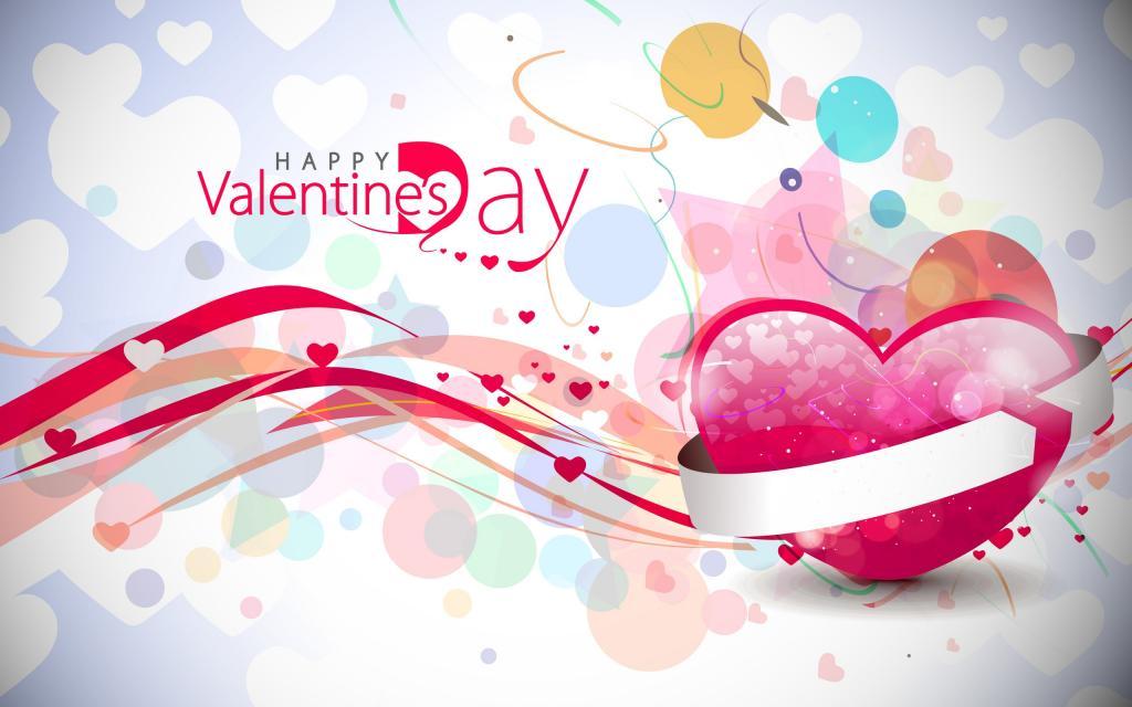 Những lời chúc Valentine bằng tiếng Anh