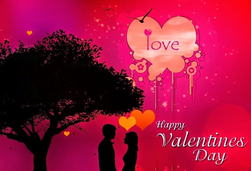 Những lời chúc Valentine cho bạn trai