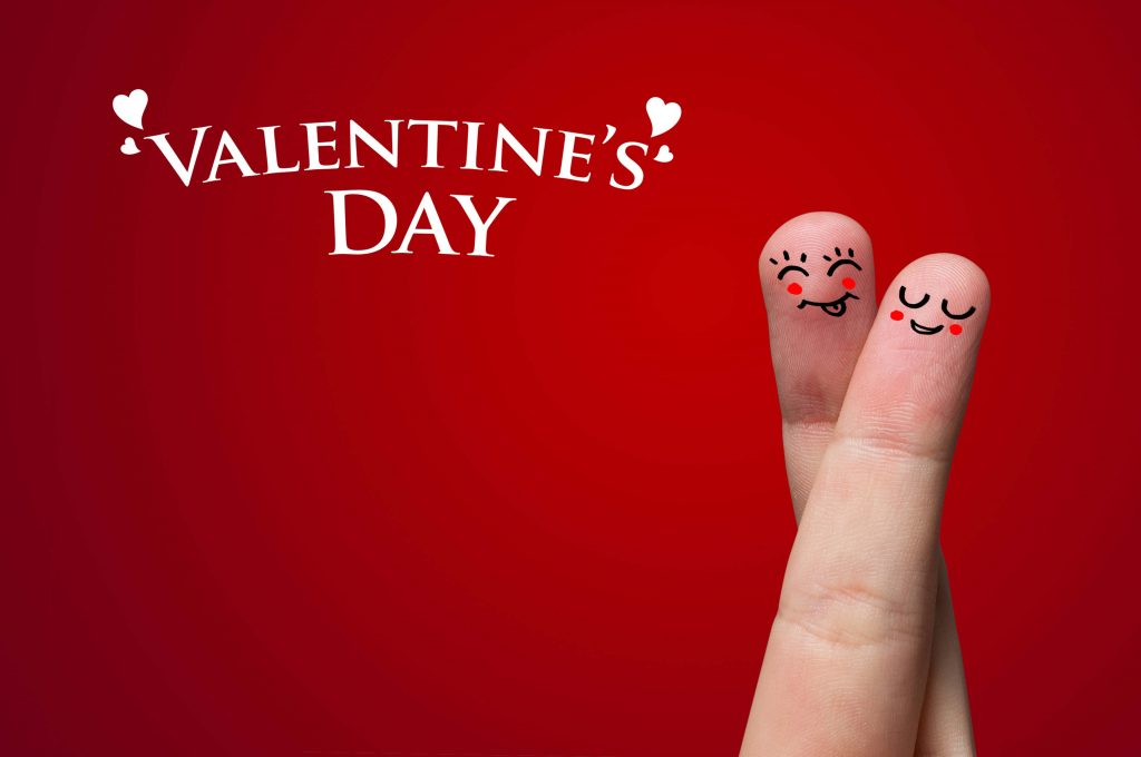Những lời chúc Valentine dễ thương và hài hước
