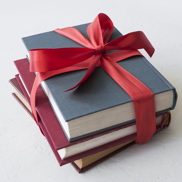 Sách hay tặng đối tác người Mỹ