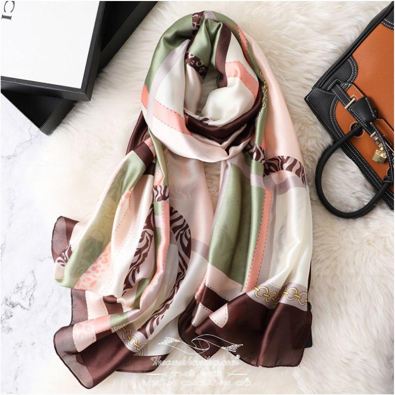 khăn choàng cổ ở quận 10 thế giới khăn đẹp