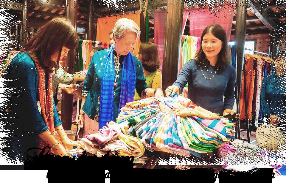 Quà Tặng Việt Nam Cho Người Nước Ngoài Ý Nghĩa Nhất Mà Bạn Chưa Bao Giờ Nghĩ Đến