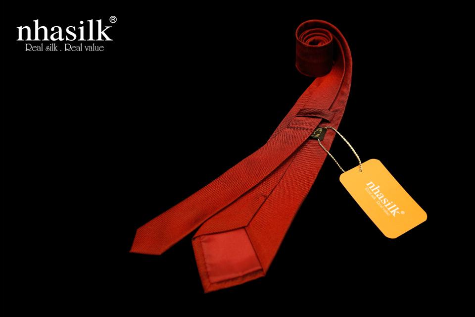 Cách chọn mua cà vạt
