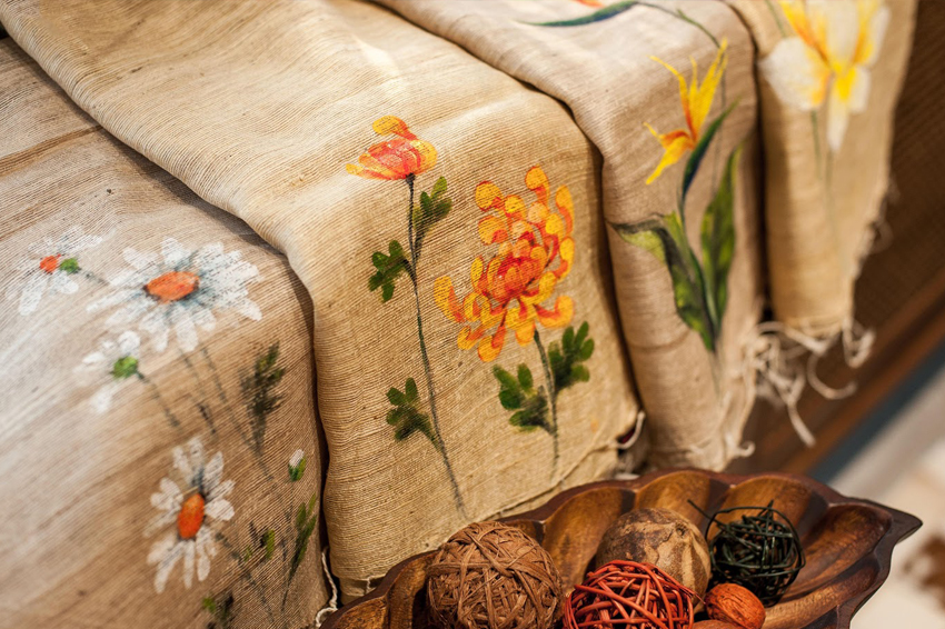 khăn choàng cổ ở biên hòa hanh-silk