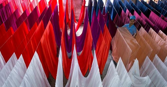 khăn choàng cổ ở hà nội bảo lộc silk