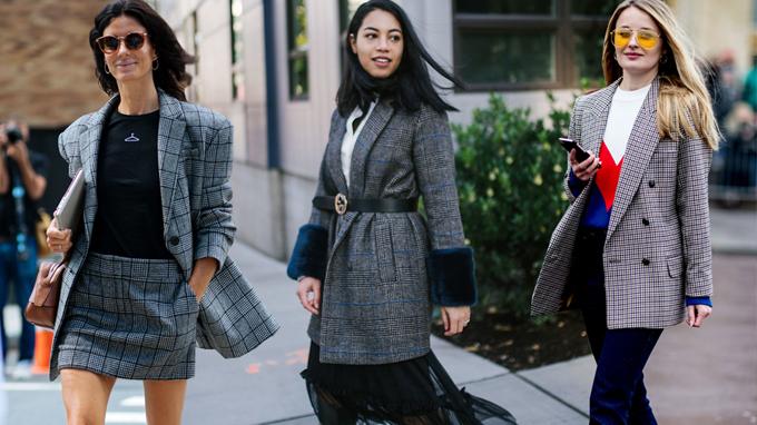 Bí quyết mặc đẹp của phụ nữ thành đạt