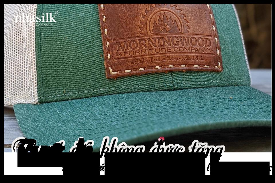 Tuyệt đối không được tặng những chiếc mũ xanh lá cây cho đối tác Trung Quốc