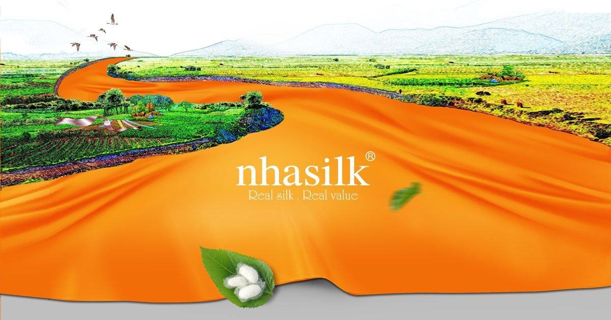 Nhasilk cover image